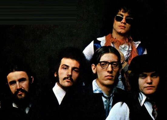 Grupa Cod (1974)