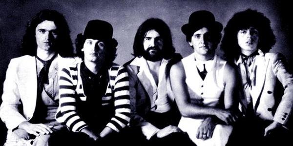 Grupa Cod (1978)