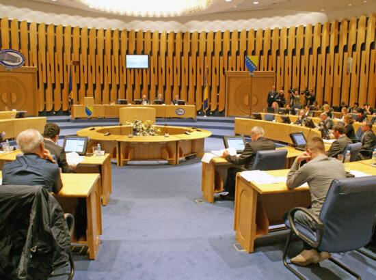 Dom naroda Parlamentarne skupštine Bosne i Hercegovine