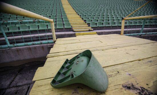 Rekonstrukcija stadiona Asim Ferhatović Hase