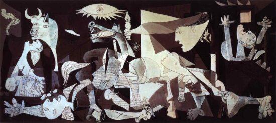 Guernica (Pablo Picasso)