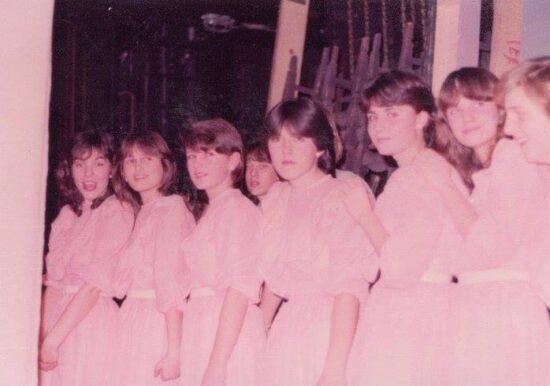 Aprilke u Rijeci 1984. godine