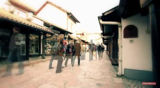 Sarajevo, ljubavi moja