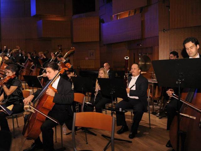 Kamerni orkestar Sarajevske filharmonije