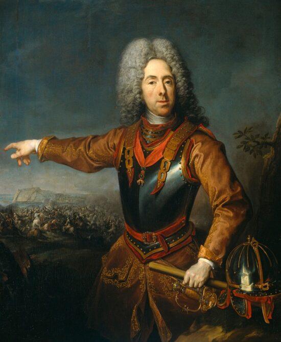 Eugen Savojski (1663 - 1736)