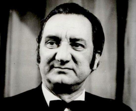 Milivoj Bačanović (1921 - 2012)