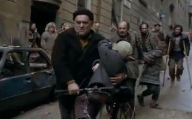 Scena iz filma Savršeni krug