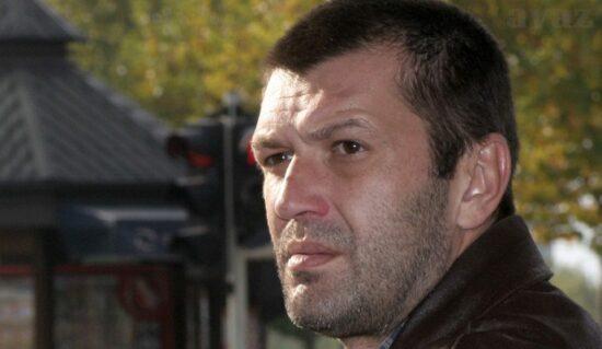 Ahmed Imamović