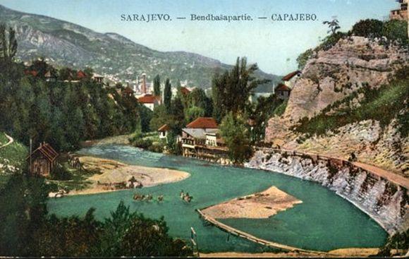 Sarajevska Bentaša