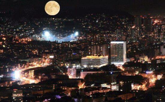 Sarajevo će biti, sve drugo će proći