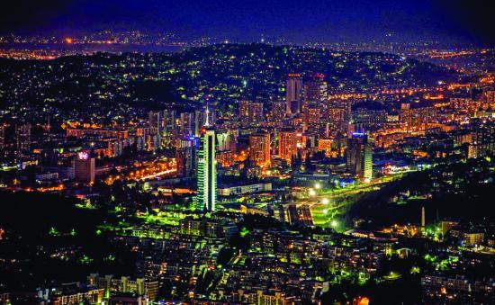 Čudnovato Sarajevo