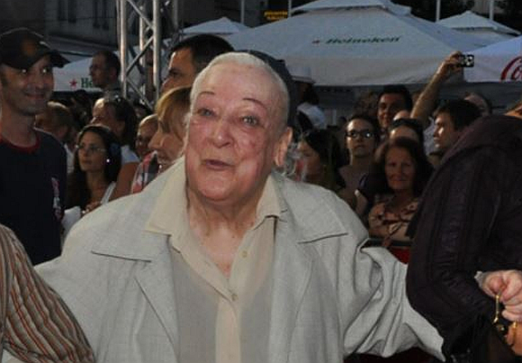 Ines Fančović (1925 - 2011)