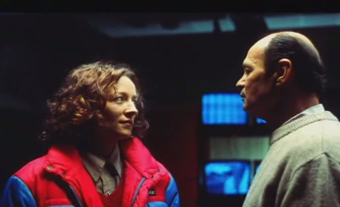 Scena iz filma Troskok