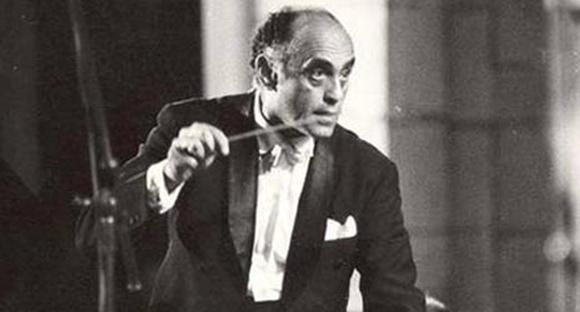 Oskar Danon (1913 - 2009)