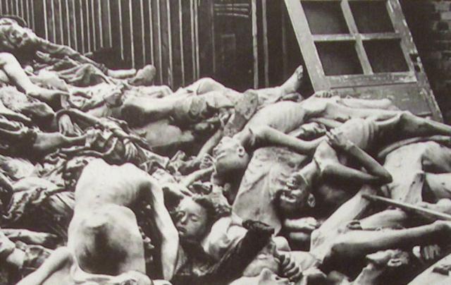 Holokaust - od ljudi ljudima