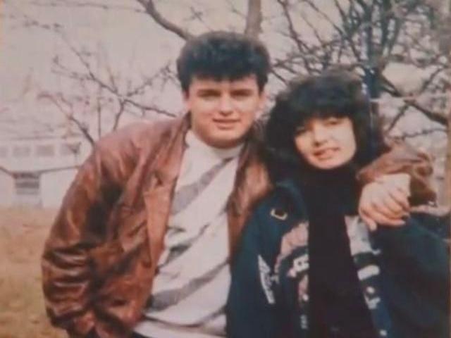 Sarajevski Romeo i Julija: Boško Brčkić i Admira Ismić