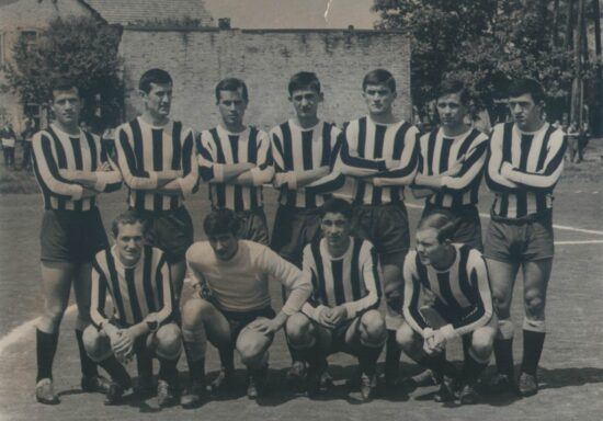 FK Partizan Sarajevo