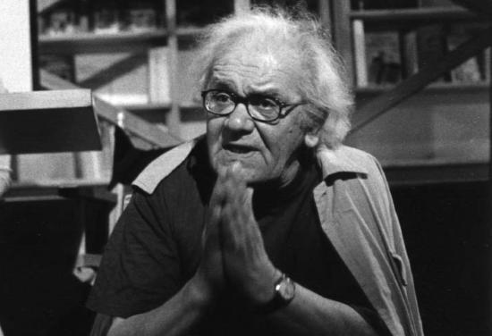 Izet Kiko Sarajlić (1930-2002)