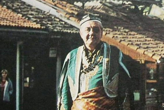 Rejhan Demirdžić (1922 - 1988)