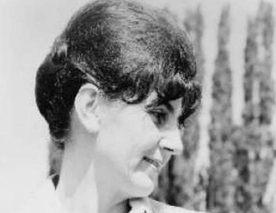 Nasiha Kapidžić-Hadžić (1932-1995)