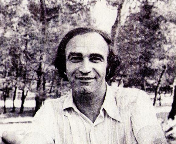 Bahrudin Bato Čengić (1931 - 2007)