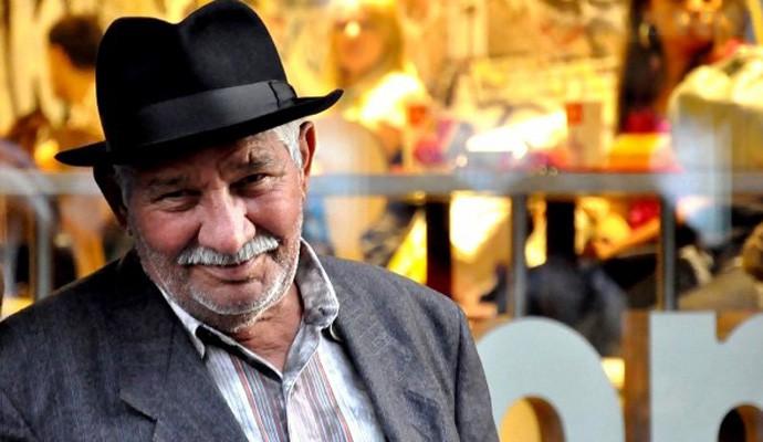 Husein Hasani (1931 - 2014)