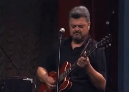 Faruk Jažić (1959 - 2011)