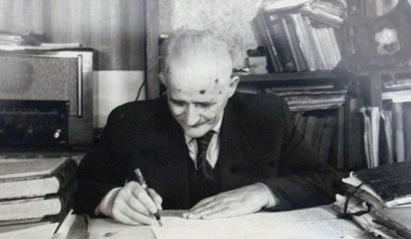 Hamdija Kreševljaković (1888 - 1959)