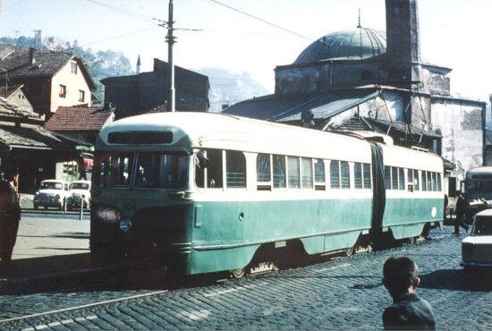 Vašingtonac u Sarajevu