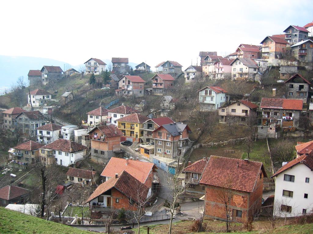 U Sarajevu postoji preko 30.000 bespravno izgrađenih objekti