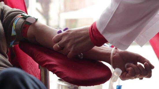Darivanje krvi spašava živote: Krv je potrebna za funkcionisanje svih ćelija i organa u ljudskom organizmu