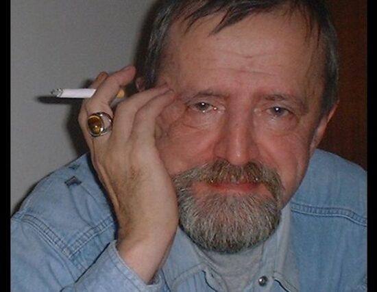Husein Husko Vladović (1953 - 2009)