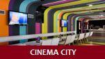 Cinema City Sarajevo