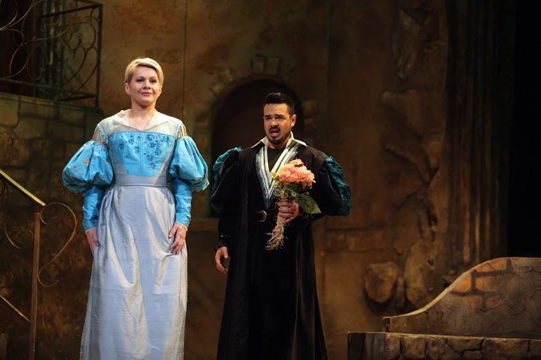 Rigoletto (Narodno pozorište Sarajevo)