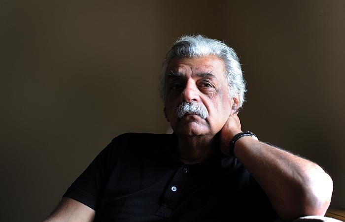 Tariq Ali