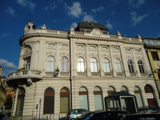 Umjetnička galerija Bosne i Hercegovine