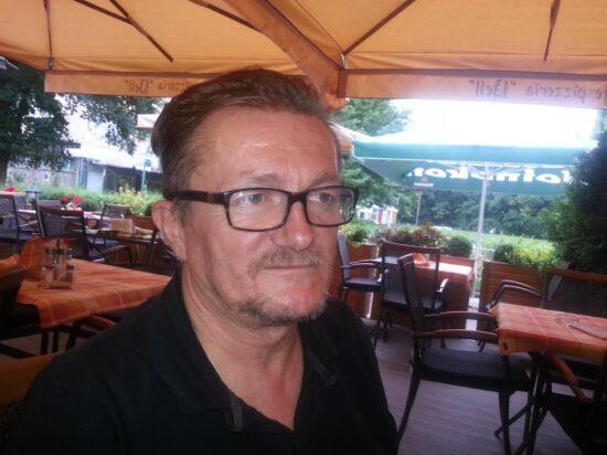 Sven Stilinović