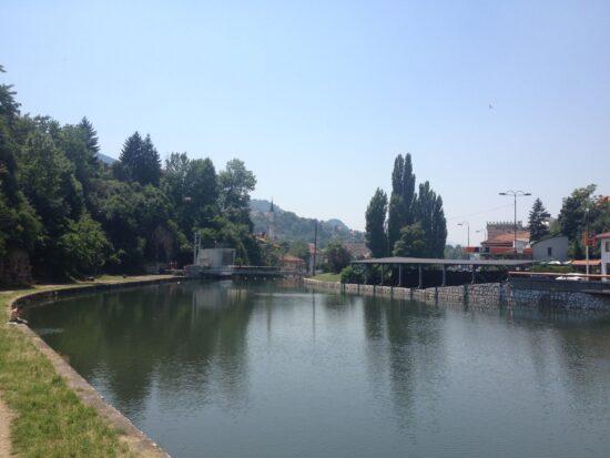 Bentbaša (Sarajevo, 7. juli 2015, foto: Nermin Cengic)
