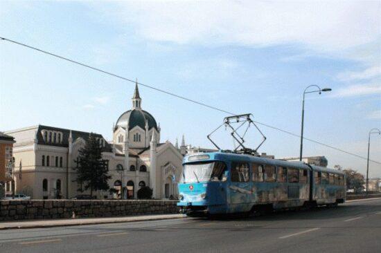 Sarajevski tramvaj
