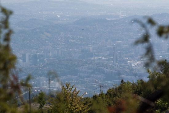 Na Baricama (Sarajevo, 12. septembar 2015)