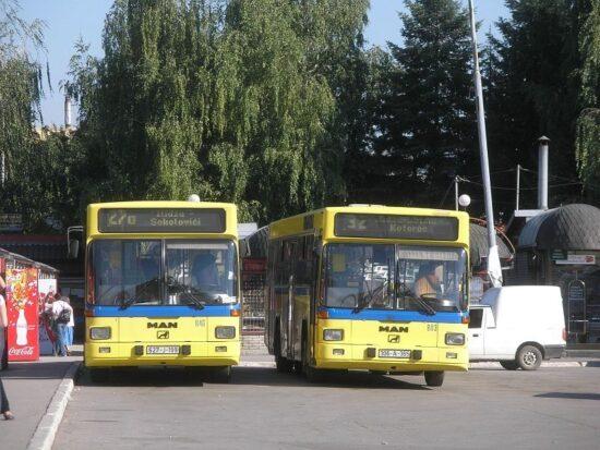 Usluge GRAS-ovog autobuskog saobracaja za javni gradski i prigradski prevoz putnika datiraju od 1953. godine.