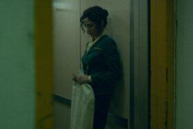 Scena iz filma Smrt u Sarajevu