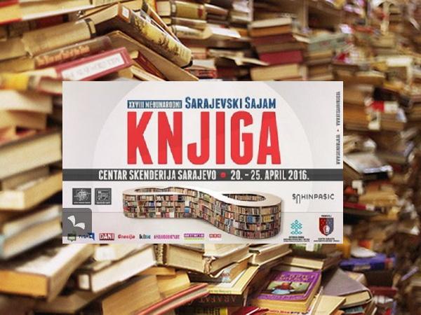 28. Sarajevski sajam knjiga
