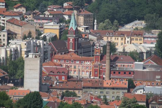 Bistrik, Sarajevo