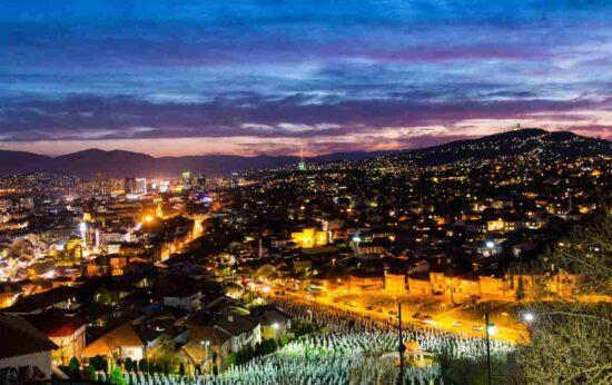 Vječno Sarajevo