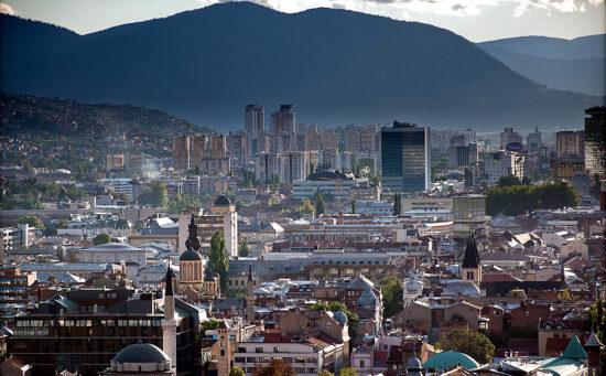 Ravnoteža Sarajeva