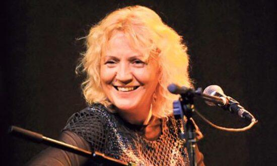 Jadranka Stojaković (1950-2016)