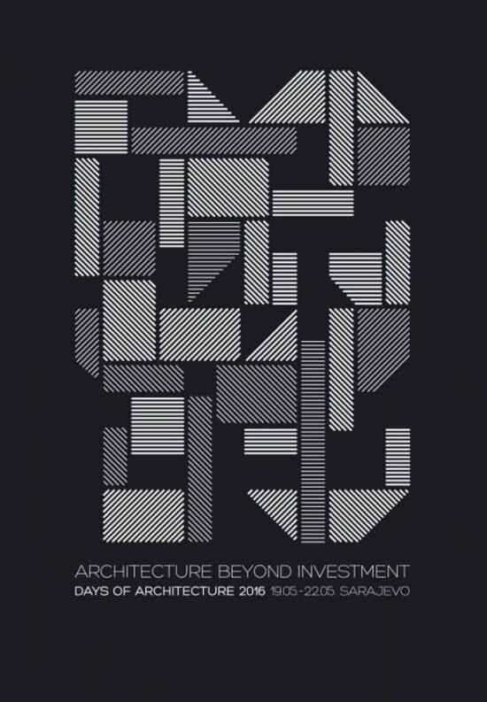 Dani arhitekture 2016: Arhitektura ispred investicije