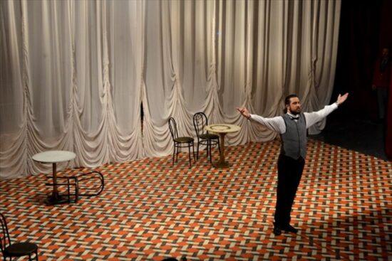 Don Giovanni, Narodno pozorište Sarajevo