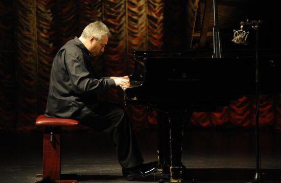 Vadim Rudenko na 22. SVEM-u (Sarajevo, 10. maj 2016)